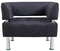 """Крісло Офіс """"одиниця зі спинкою і підлокітниками"""" ТМ Richman, фото 1"""