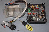 Блок управления двигателем комплект Citroen Berlingo   1996-2008 1.4 8V 9650825480