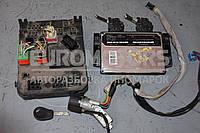 Блок управления двигателем комплект Citroen Berlingo   1996-2008 1.9D 9650359580