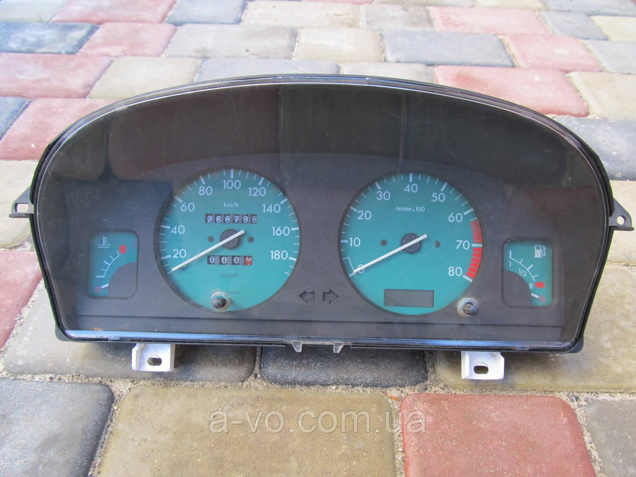 Панель приборов для Citroen Berlingo M59 1.4, 9636105280