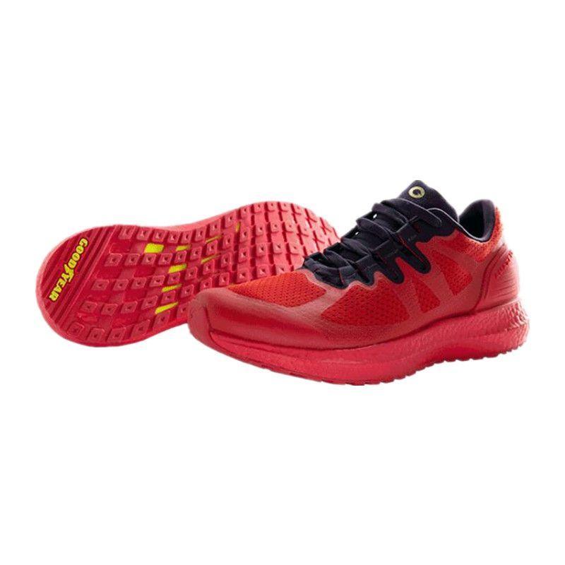 Кроссовки Xiaomi AMAZFIT Olympic Marathon Red красные