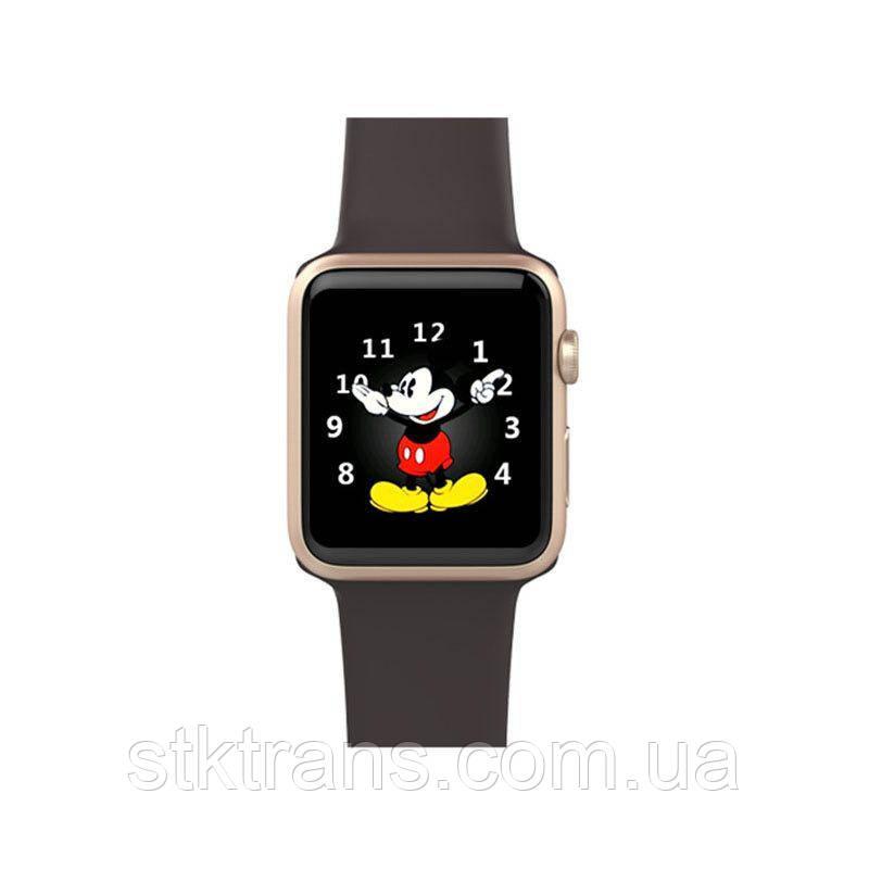 Умные часы Smart Watch Lemfo W54 Original Gold (SWLW54G)