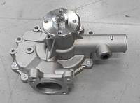 Водяной насос двигателя Toyota 1DZ, помпа двигателя на погрузчик Toyota.