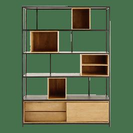Сучасні меблі в стилі лофт