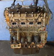 Двигатель Citroen Jumper  2002-2006 2.3jtd F1AE0481C