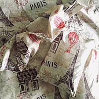 Комплект постельного белья «Париж», полуторный