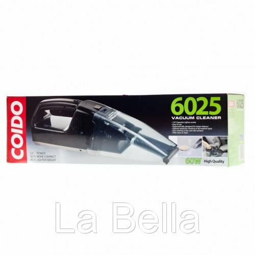Пылесос VITOL COIDO 6025
