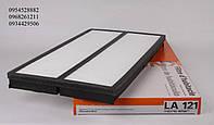 Фильтр салона MB Vito 638 1996-2003  KNECHT (Германия) LA121