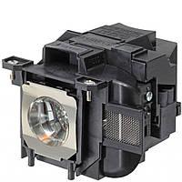#180494 - Лампа для проекторов Epson ELPLP78, для моделей EB-S03/S17/S18/W03/W18/W22/X03/X18/X20/X24/X25/W28, EH-TW5100/TW570/TW490/TW5200,