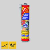 Клеегерметизирующий материал для заделки швов Sikaflex-11 FC+, 300 мл