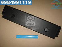 Накладка бампера переднего средняя АУДИ 100 91-94 (производство  TEMPEST)  013 0072 923C