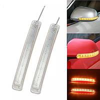Повторители LED, поворотники, повороты, повороты светодиодные LED