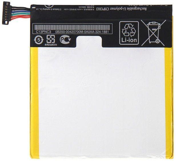 Аккумулятор для планшета Asus ME571K Google Nexus 7 / K008 / C13PNC3 / C11P1303 (3910 mAh)