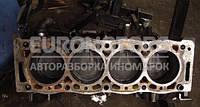 Блок двигателя в сборе Peugeot Boxer  1994-2002 1.9td DHX
