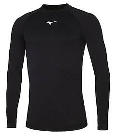 Футболка для бега Mizuno Core Long Sleeve Underwear 32EA7045-09