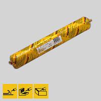 Влагостойкий герметик на основе полиуретана Sikaflex PRO-3 WF, 600 мл., фото 1