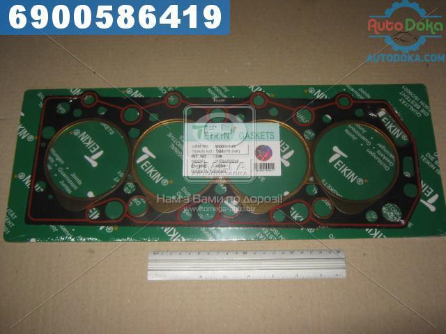 Прокладка ГБЦ МИТСУБИШИ 4D55/4D56 (производство  TEIKIN)  TG5078NK