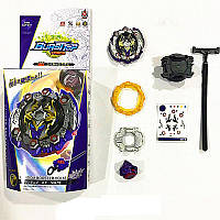 Игрушки волчок Beyblade RENDOM BOOSTER VOL.12