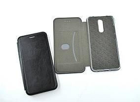 Чохол-книжка для телефону Xiaomi Redmi 8A Original Perfect Black
