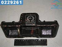 ⭐⭐⭐⭐⭐ Накладка рессоры задней (производство  МАЗ)  501-2912412-А