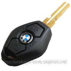 Прошивка ключей BMW E38, E39, E46, E53