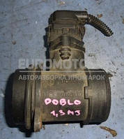 Расходомер воздуха Fiat Doblo 2000-2009 1.3Mjet 0281002613