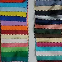 Стрейч атлас шёлковый. разные цвета.