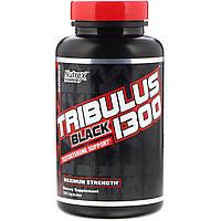 Nutrex Research, Tribulus Black 1300, 120 Capsules