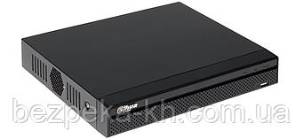 8-канальний мережевий 4К відеореєстратор DAHUA DH-NVR4108HS-4KS2