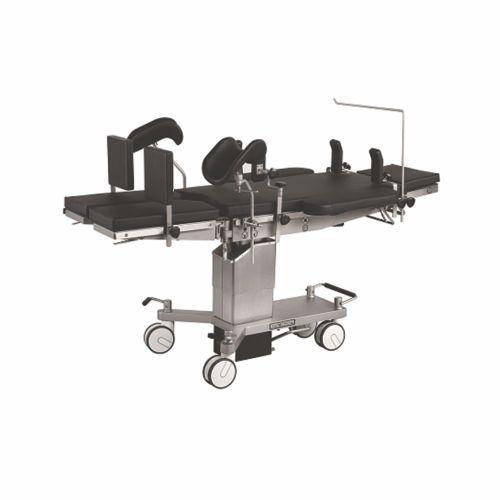 Стол операционный механический рентгенпрозрачный PAX-ST-B