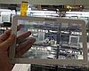 Оригинальный тачскрин сенсор (сенсорное стекло) для Codegen Dream 101   Reellex TAB-10E-01   Nomi A10100 10''