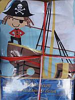 Детское постельное белье Тиротекс - Пираты