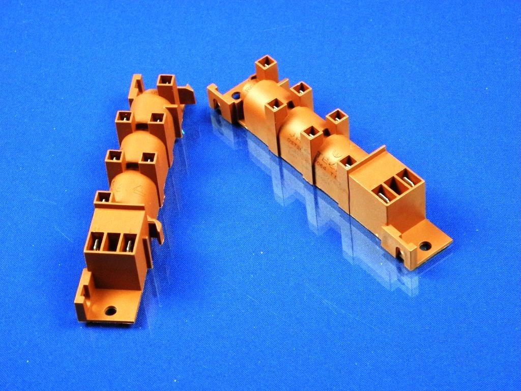 Блок розжига для газовых плит на 6 свечи Gorenje (185871), (815143)