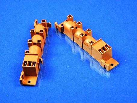 Блок розжига для газовых плит на 6 свечи Gorenje (185871), (815143), фото 2