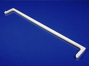 Обрамление переднее стеклянной полки для холодильников SNAIGE (D139.113)