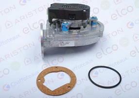 Вентилятор 50Kw RG128/1300  (64201880)