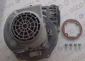 Вентилятор RG148/1200/3633 EBM 85-100KW (64201735)
