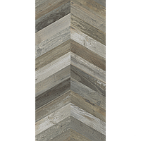 Керамогранит APE Ceramica Dock CHEVRON NATURAL RECT