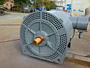 Высоковольтный электродвигатель типа ВАО2-560-1000-2 У2 (1000 кВт / 3000 об\мин 6000 В), фото 5