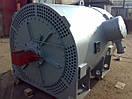 Высоковольтный электродвигатель типа ВАО2-560-1000-2 У2 (1000 кВт / 3000 об\мин 6000 В), фото 6