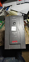 ИБП Бесперебойник UPS 1100 VA / ВА APC Back-UPS RS 1100 BR1100CI-RS № 91312
