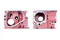 Блок двигателя на Мотоблок 190N (12 Hp Лошадиных Сил) (mod# R190N)