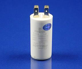 Пуско-робочий конденсатор в пластике CBB60 на 5 МкФ