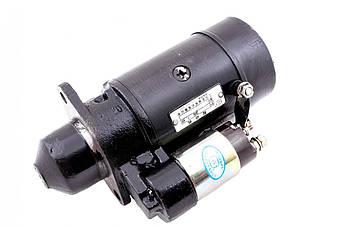 Электростартер (Стартер) на Мотоблок 190N/195N (12/15 Hp Лошадиных Сил) (Z-11, 77,90мм)