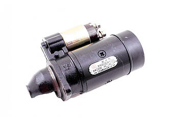 Электростартер (Стартер) на Мотоблок 190N/195N (12/15 Hp Лошадиных Сил) (Z-9, 67,50мм)