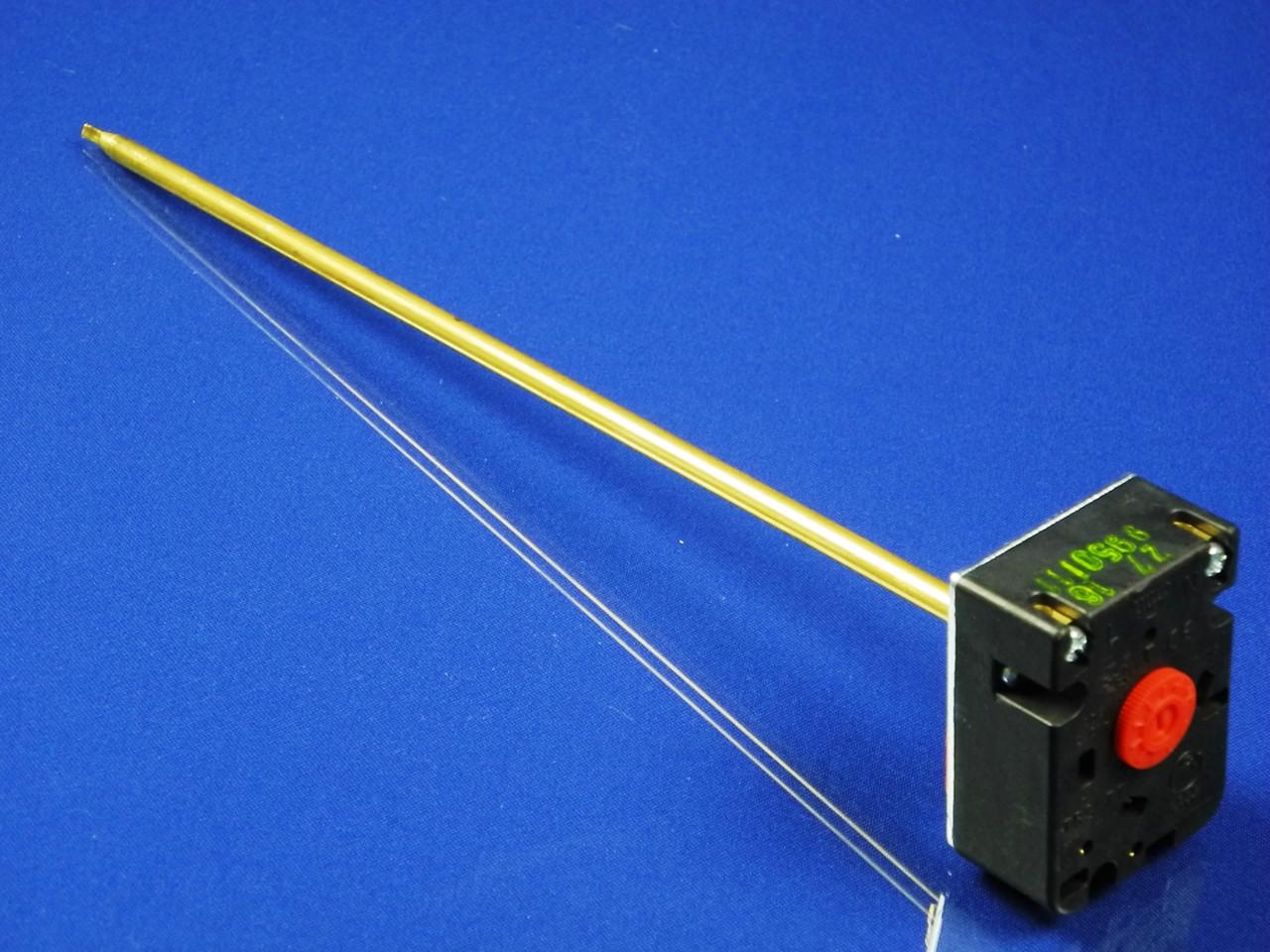 Термостат для бойлера стержневой квадратный (TRS/77 20A) (7800017)