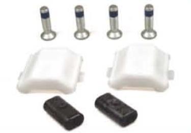 Комплект ремонтный седельно-сцепного устройства  Jost, фото 2