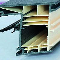 ПЛАСТИКОВЫЙ ОКОННЫЙ ПРОФИЛЬ (WINDOW PROFILE PLASTIC)