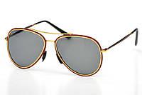 Мужские брендовые очки Gucci с поляризацией 8932r SKL26-146452