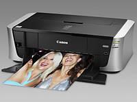 Ремонт и сервисное обслуживание принтеров, МФУ Canon